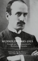 mussolini-1883-1915